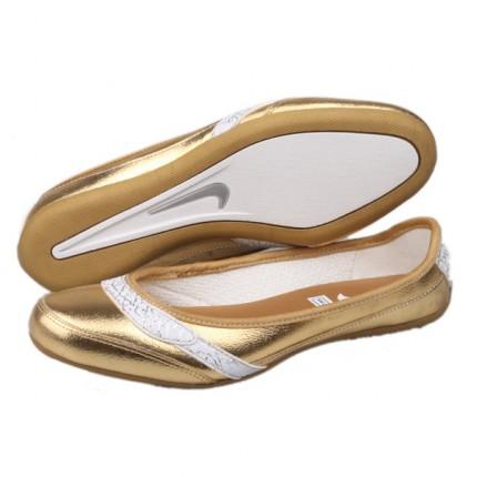 ballerina 耐克休闲鞋